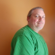 Andy Danforth, Housing Program Manager