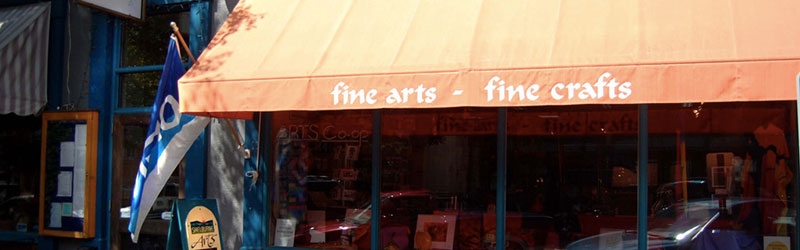Shelburne Falls Arts Cooperative